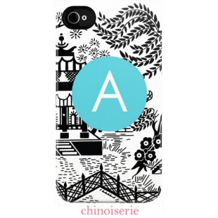 Chinoiserie iPhone 6 Case