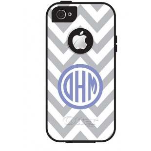 Otterbox Defender iPhone 5/5c/5s Monogram Cell Phone Cover Chevron