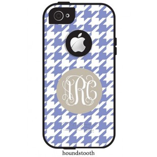 Otterbox Defender iPhone 5/5C/5S Monogram Cell Phone Cover Sanibel Series