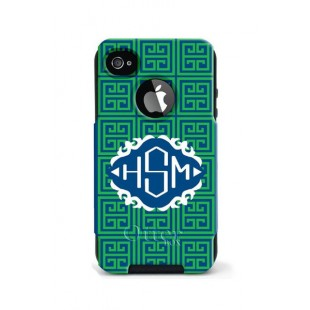 Otterbox Commuter Greek Mirror Series Case, More Colors