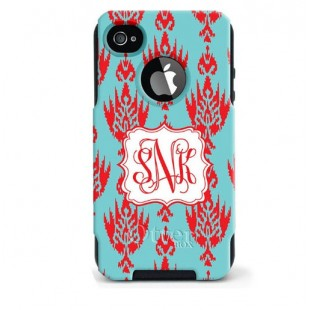 Otterbox Commuter Ikat Pattern Case, More Colors