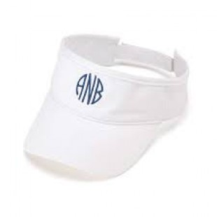 Monogram Visor 7 Colors