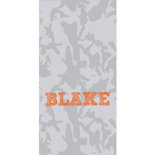Beach Towel Camo Collection