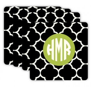 Coaster Set Palm Beach Collection